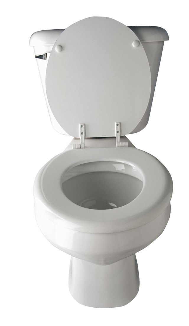 How To Replace A Slow Close Toilet Seat Hunker
