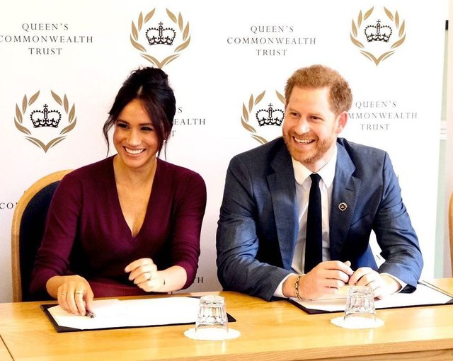 10 Home Products That Are Meghan Markle-Approved | Hunker