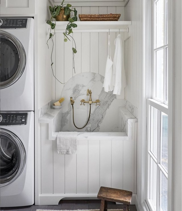 Laundry Room Sink Ideas: 10 Tips for Your Utility Space | Hunker
