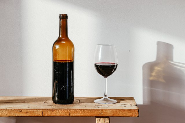 What the Glass Bottle Shortage Means for Your Favorite Wine   Hunker