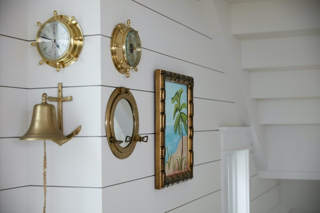 8 Coastal Hallway Ideas That Will Help You Create Vacay Vibes All Year Long | Hunker