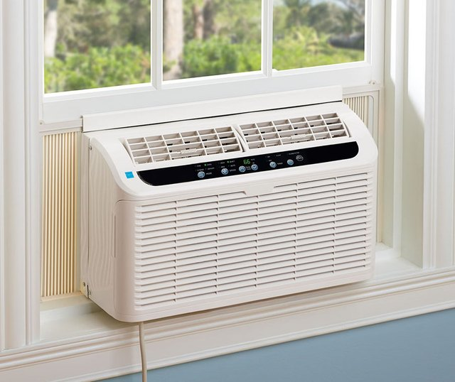 This TikTok Air Conditioner Hack Can Help People With Allergies   Hunker