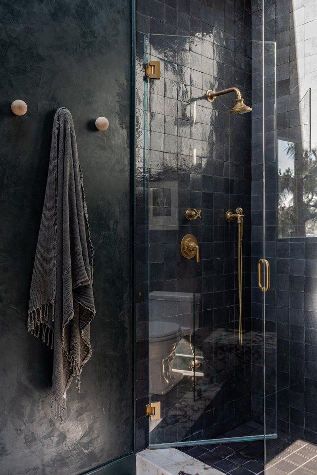 10 Zellige Tile Bathroom Ideas That Make an Unforgettable Statement | Hunker