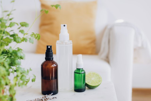 3 DIY Upholstery Spray Cleaners We Highly Recommend | Hunker