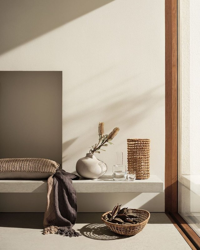 H&M Home Is Launching a New Handmade Collection That's Rustic-Chic | Hunker