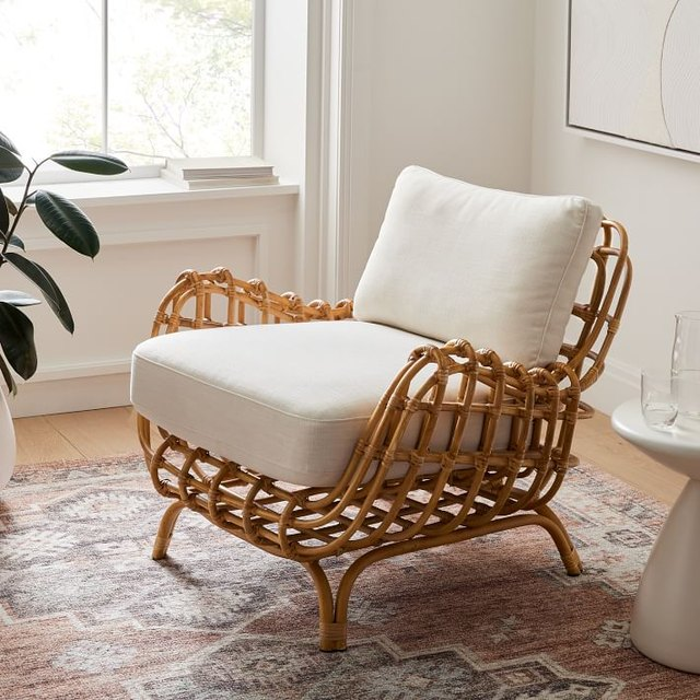 These Are the 9 Best Places to Shop for Rattan Furniture | Hunker