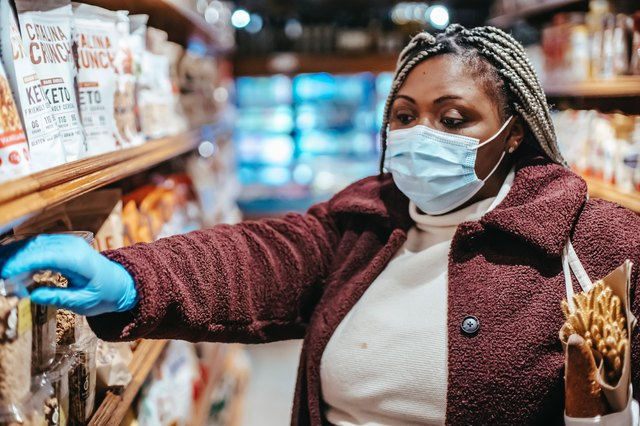 How the Pandemic Has Changed Americans' Food Habits | Hunker
