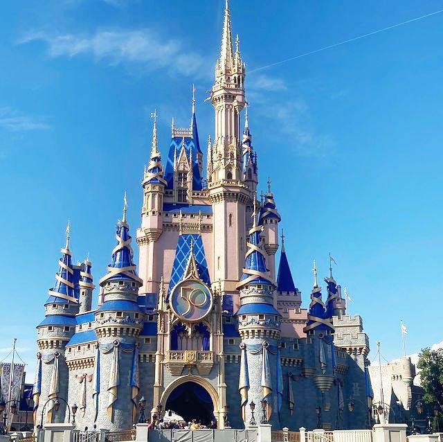 Disney World Just Revealed the Menu for Its New Restaurant   Hunker