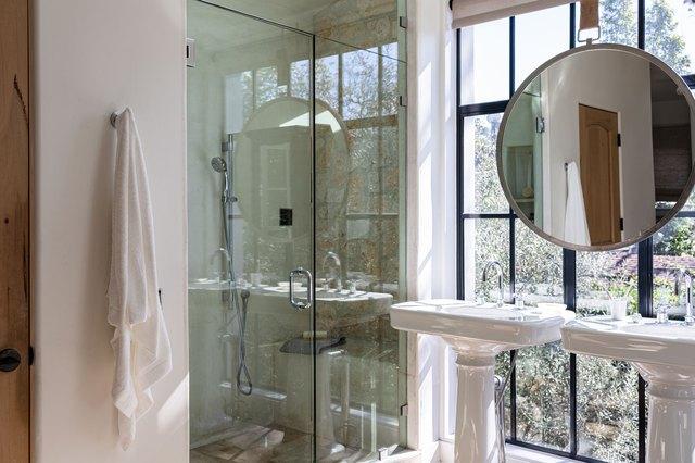 How to Clean Shower Doors | Hunker