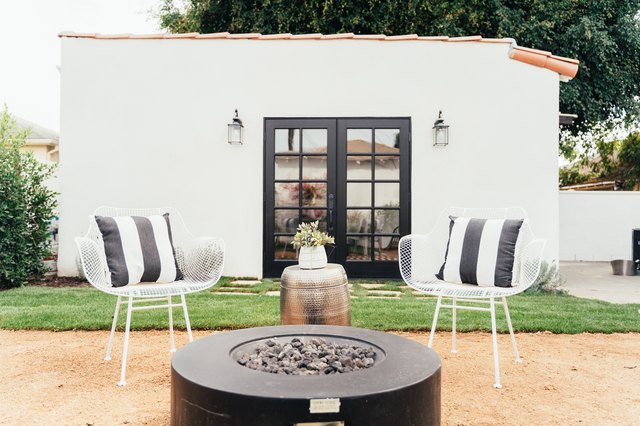 6 Ways To Extend the Lease on Outdoor Living Into the Fall and Beyond   Hunker