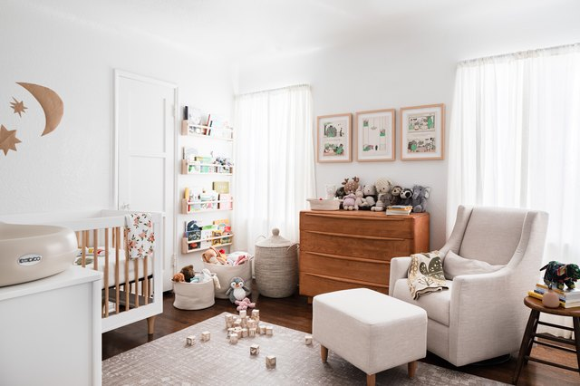 7 Toy Storage Ideas That Will Work in Any Room for Every Aesthetic | Hunker