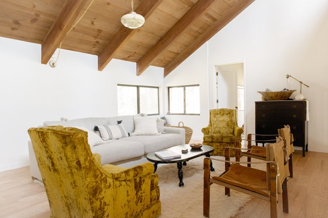 Family Room vs. Living Room: What Is the Difference? | Hunker