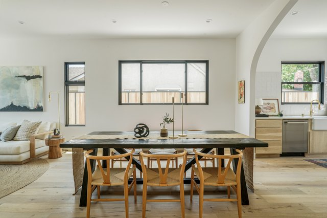 7 Outdated Dining Room Trends, According to Designers | Hunker