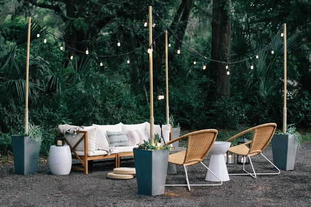These Are the Biggest Backyard Trends of 2021, According to Yelp | Hunker