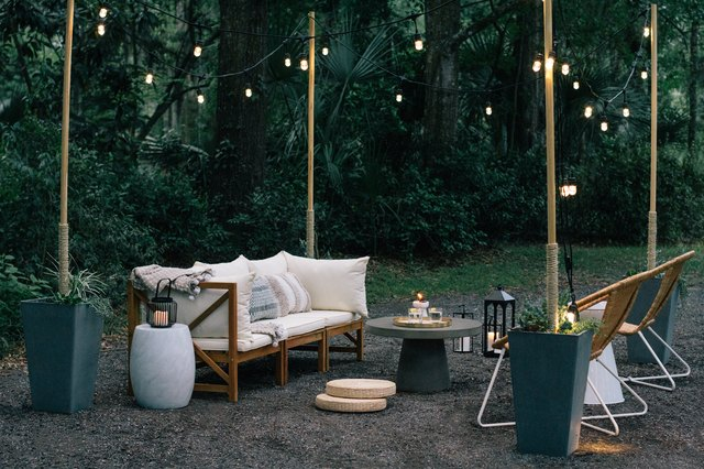 Top 14 DIY Outdoor Furniture Projects: Ideas and Inspiration | Hunker