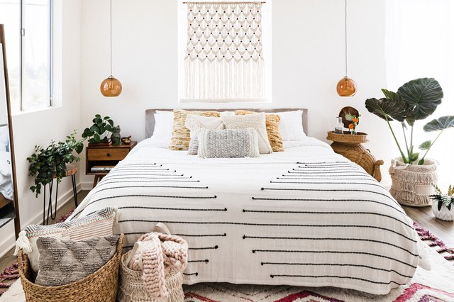 The Bedroom Style Everyone Is Pinning Right Now | Hunker