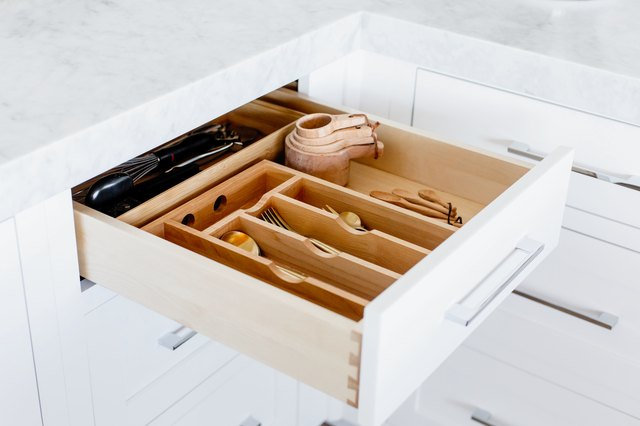 If a Root Canal Sounds More Fun Than Tackling Your Kitchen Storage, Read This | Hunker