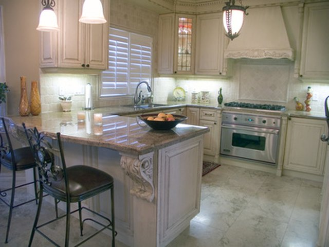 How To Remove A Coffee Stain From Granite Hunker