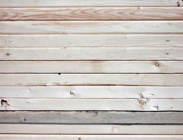 How To Build An Exterior Wooden Door Hunker