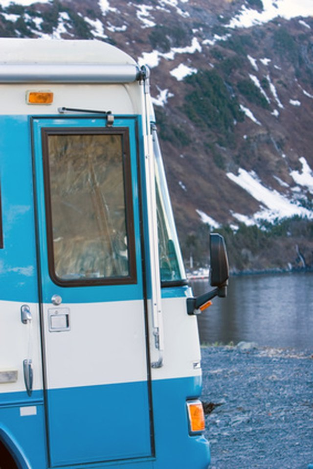 How to Make Your Own RV Shelters | Hunker