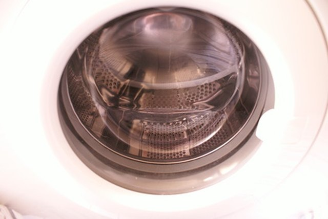 How To Troubleshoot An Lg Washer With A Loud Spin Cycle