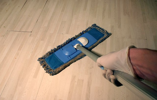 How To Clean Really Dirty Hardwood Floors Hunker