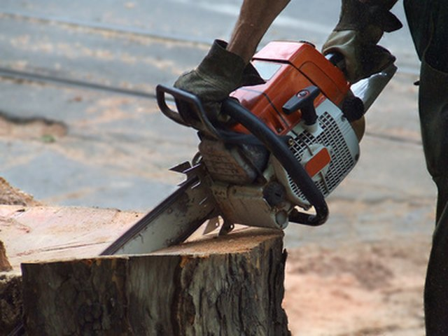 How to Get More Power Out of a Stihl | Hunker