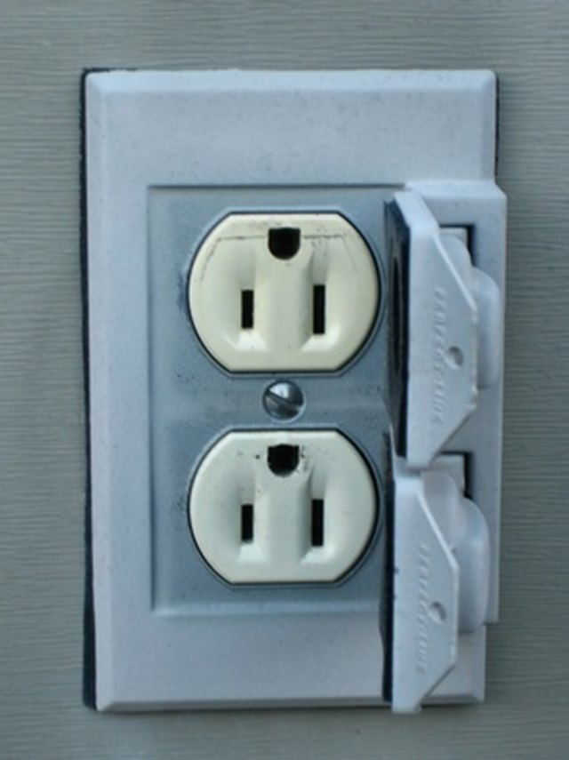 How To Extend Power From An Existing Outdoor Outlet