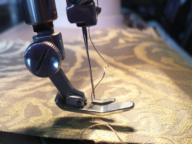 DIY Sewing Machine Troubleshooting Hunker Fascinating Troubleshoot Sewing Machine