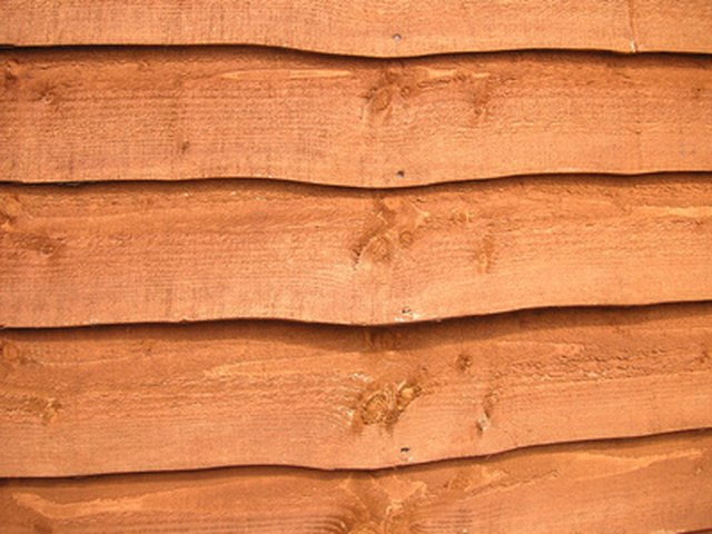 How To Care For A Cedar Wood Fence | Hunker