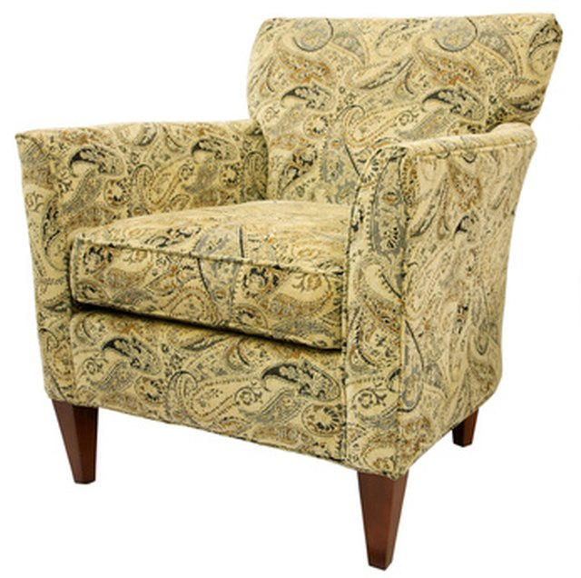 How Much Does It Cost to Reupholster a Chair? | Hunker