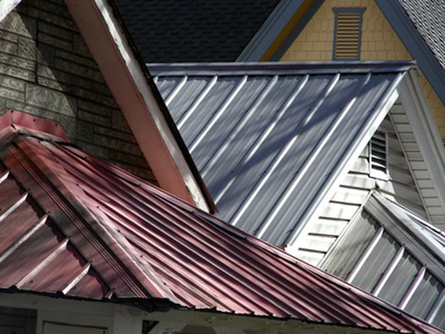 Laminated Roofing Vs Composition Roofing Hunker