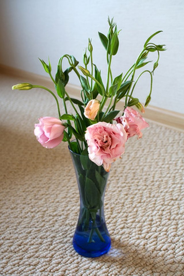 How to Refrigerate Flowers   Hunker