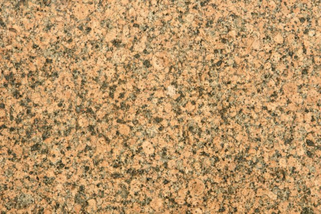 How To Clean Stains From Granite Countertops? | Hunker