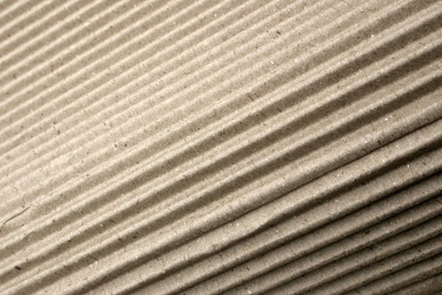 How To Install Corrugated Wall Panels Hunker