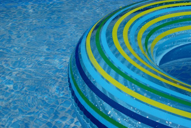 How to Vacuum a Swimming Pool to Waste | Hunker