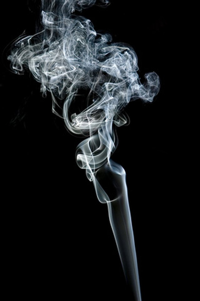 How To Get Smoke Or A Burnt Smell Out Of A House Hunker