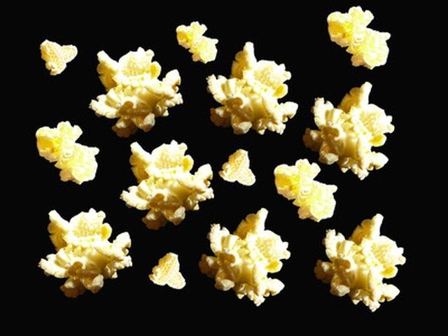 Stir Crazy Corn Popper Instructions Hunker