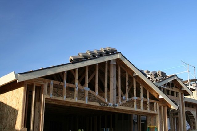How to Make Roof Trusses | Hunker