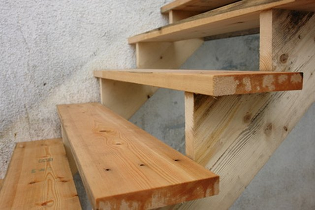 How to Install a Basement Stairway Handrail | Hunker