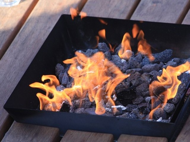 What Are the Regulations for Outside Fire Pits in ...