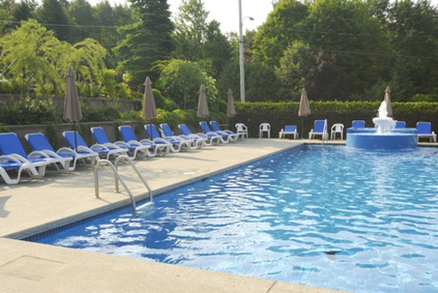 Substitutes for Pool Water Clarifiers | Hunker