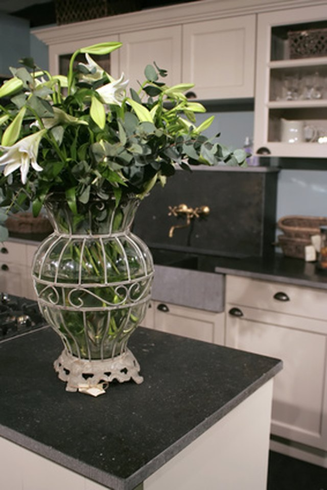 Directions on Making Cultured Marble | Hunker