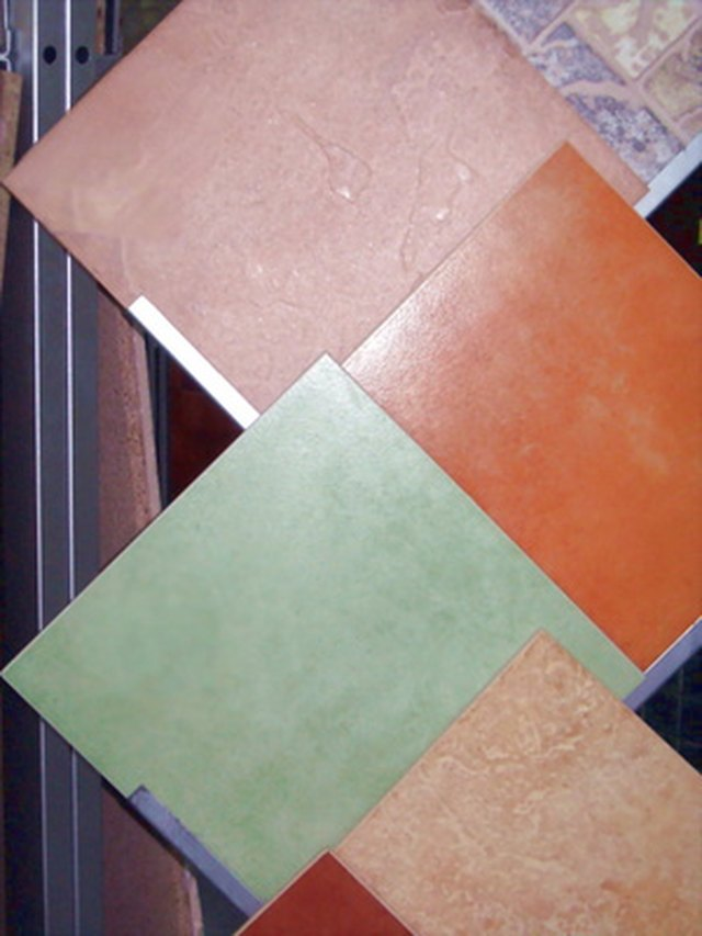 difference between ceramic tiles vitrified tiles hunker