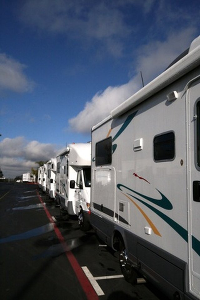 How To Install Laminate Flooring In An Rv Hunker