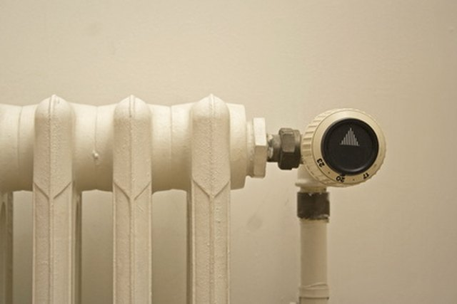 Parts of a Home Radiator | Hunker