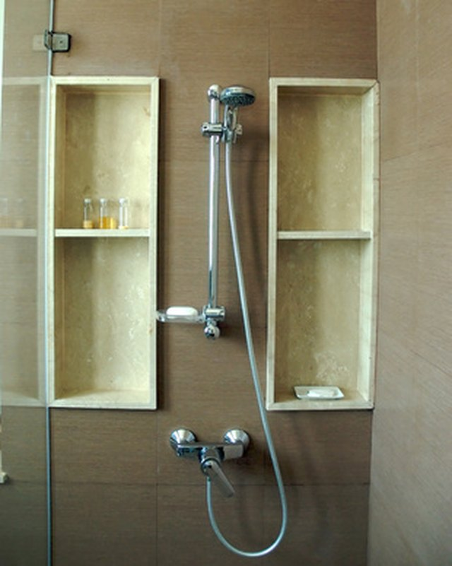 How to Fix a Loose Single-Handle Shower Faucet | Hunker