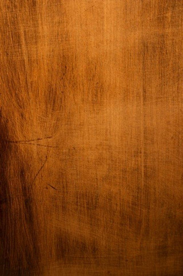 Attirant How To Refinish An Ethan Allen Maple Dresser | Hunker