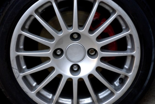 Natural Cleaning Products for Aluminum Rims | Hunker