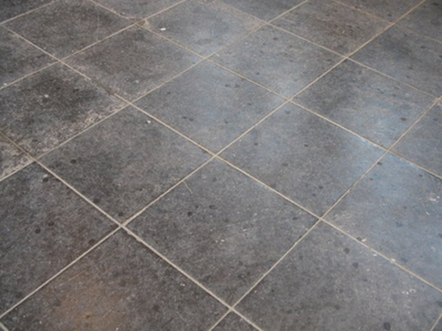 How to Remove Scratches from Tile Floors | Hunker